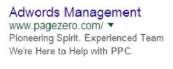 adwords-management