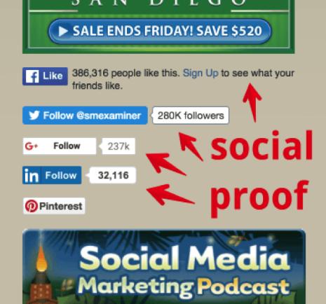 psychology for social media marketers